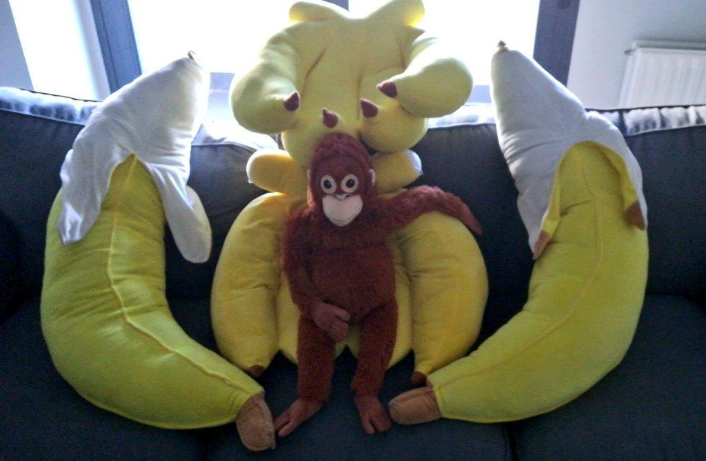 eMonkeyz Sofa