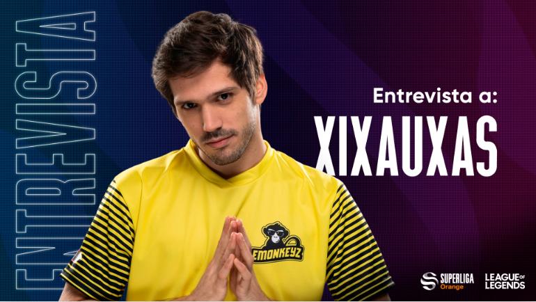 Entrevista a Xixauxas