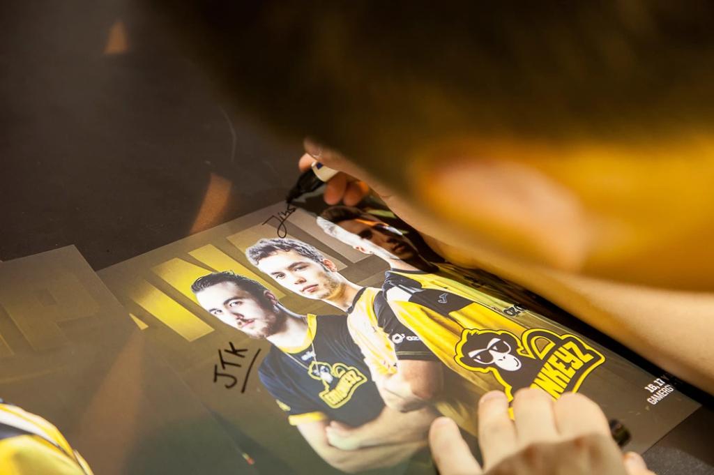 Firma-para-Fans