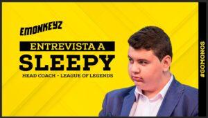 Entrevista a Sleepy