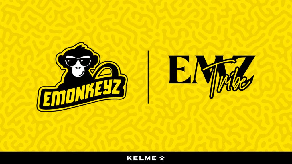Presentación de eMonkeyz Tribe, el equipo de creadores de contenido de eMonkeyz Club.